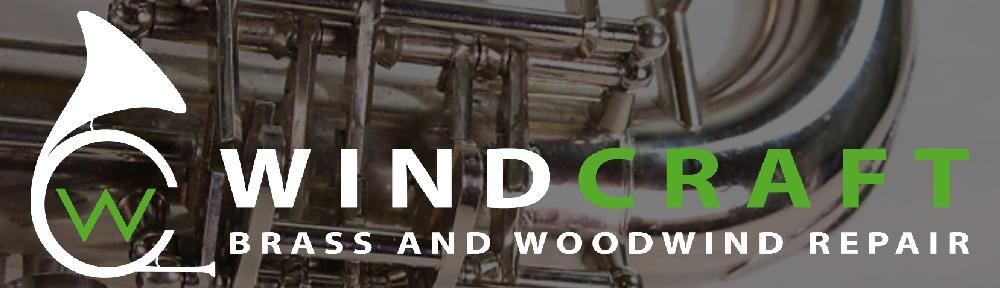 WindCraft Brass and Woodwind Repair